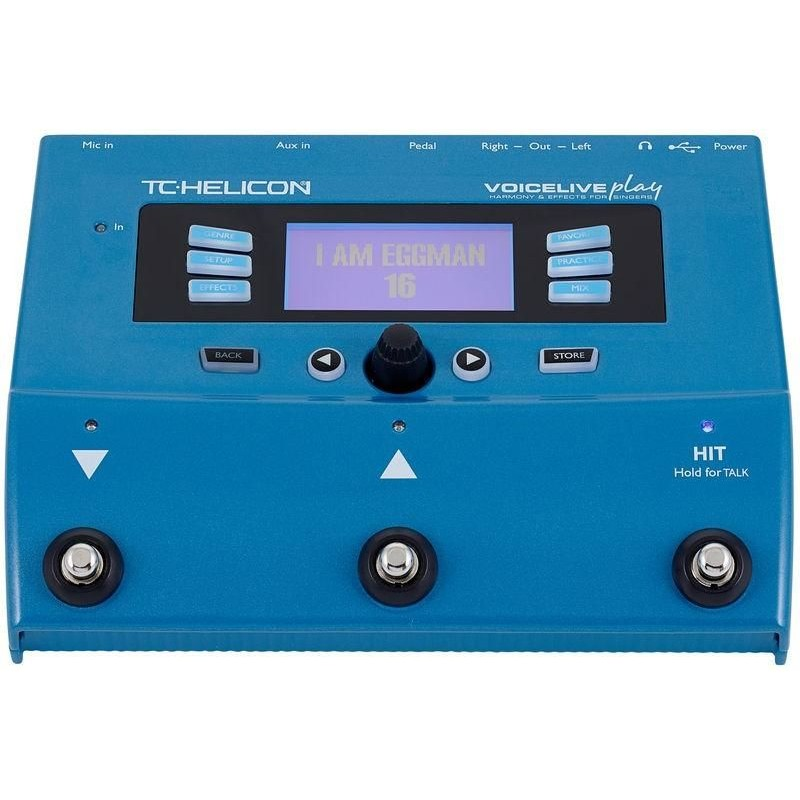 TC-Helicon Voicelive Play