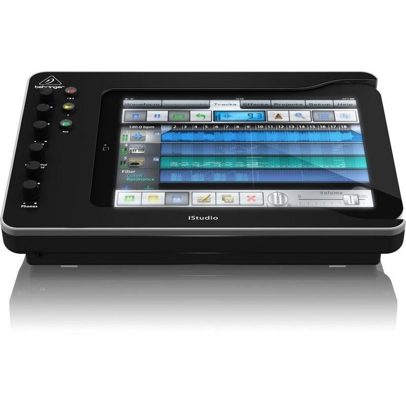 Behringer IS202 Docking station per iPad