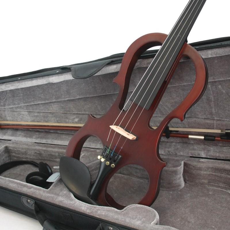 Soundsation E-Master Violino elettrico 4/4