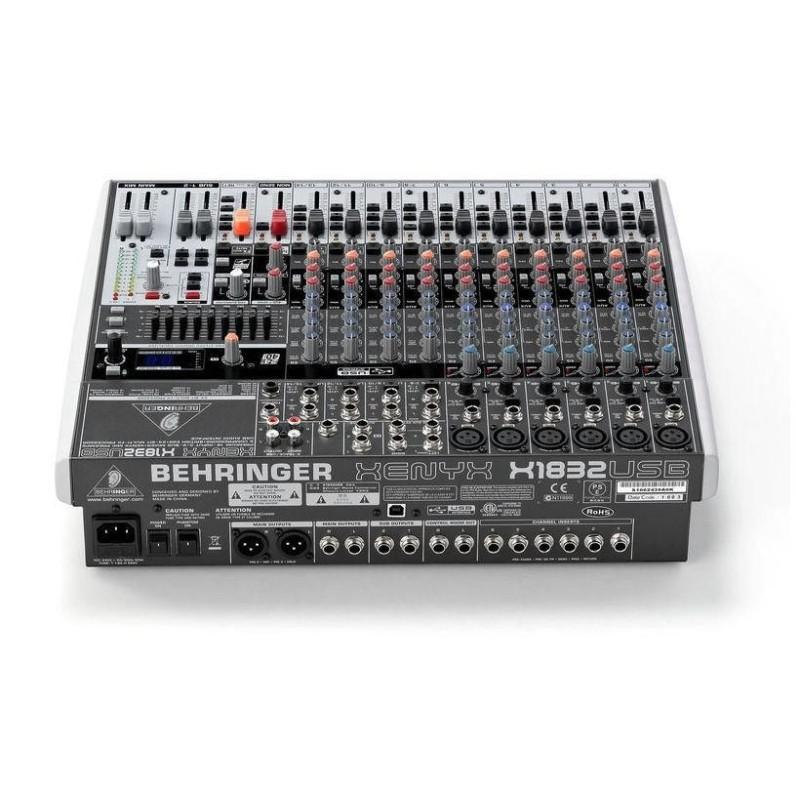 Behringer X1832USB