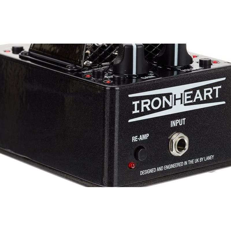 Laney Ironheart IRT-Pulse