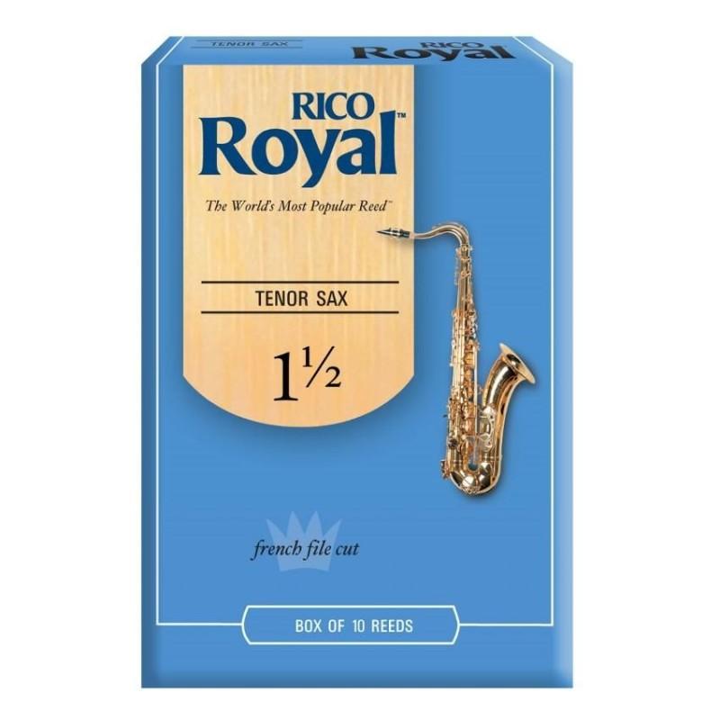 Rico Royal RKB1015 Sax Tenore 1.5