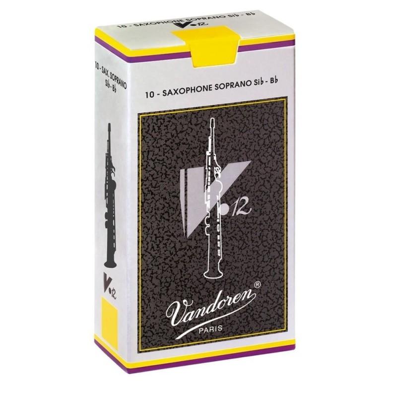 Vandoren SR603 V12 Sax Soprano 3
