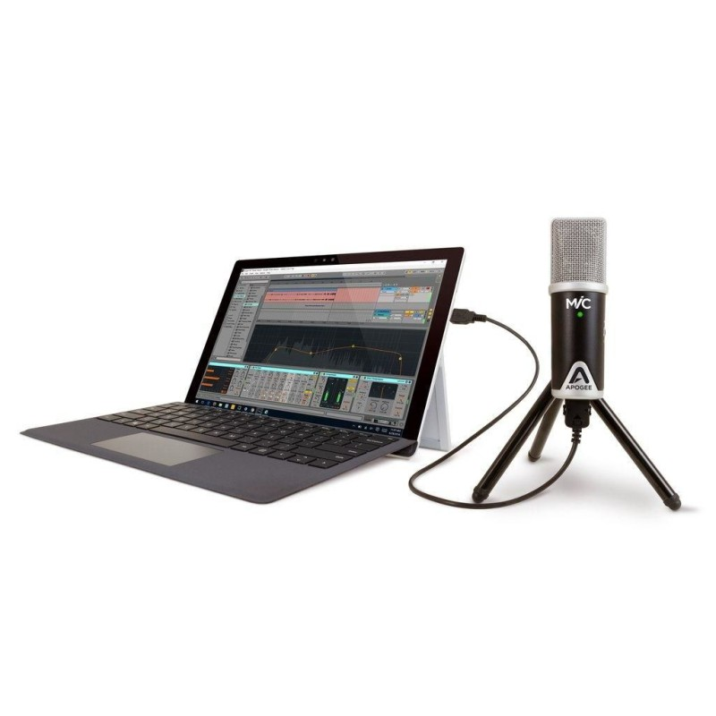 Apogee MiC 96k for Mac-Windows
