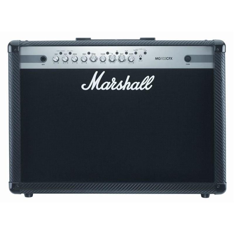"Marshall MG102CFX Amplificatore combo 2x12"""