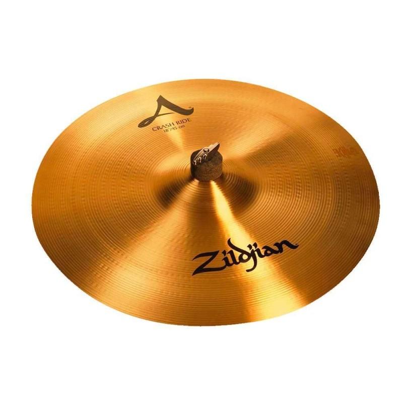 "Zildjian 18"" A Crash Ride"