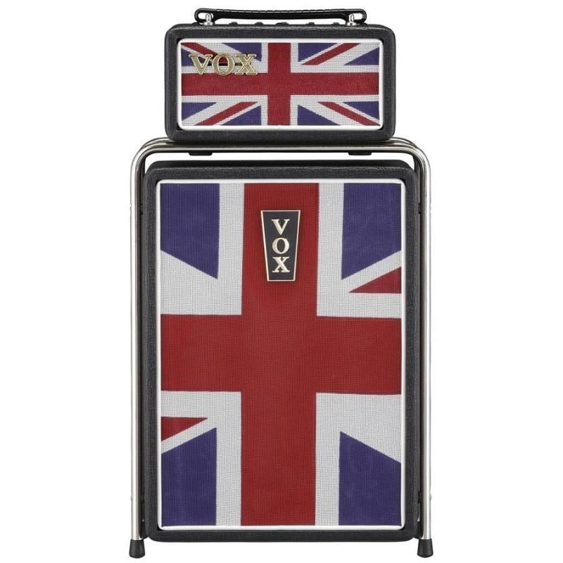 VOX MSB25UJ Mini Superbeetle Union Jack