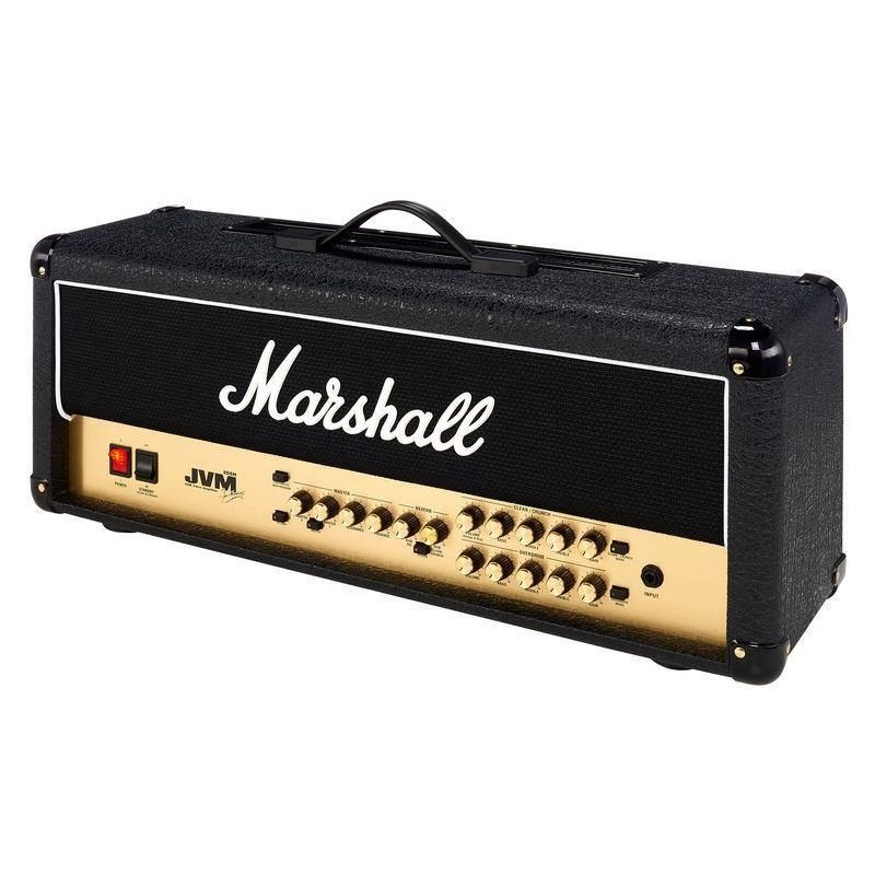 Marshall JVM205H Head 50 Watt