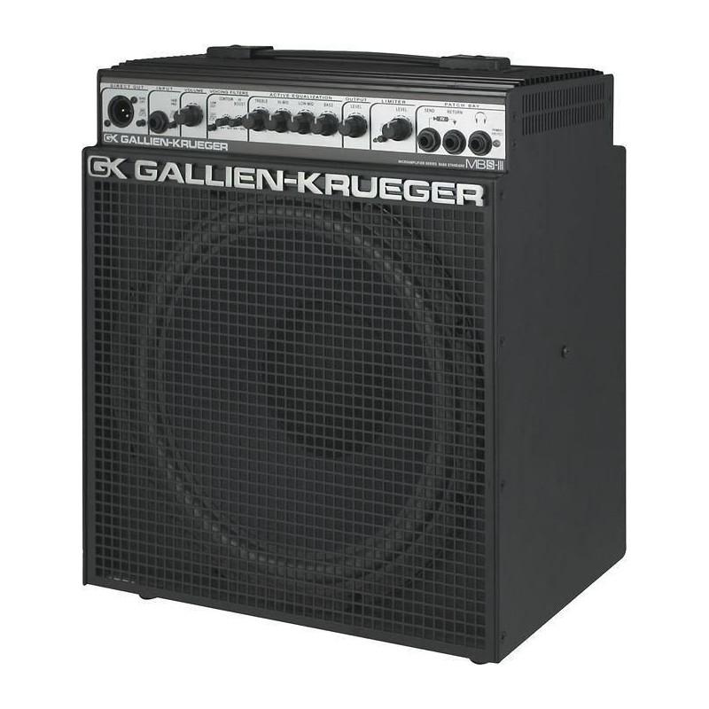 Gallien Krueger MB150S-III-112