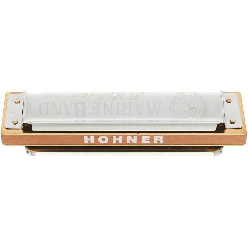 Hohner Marine Band 1896 C Minor