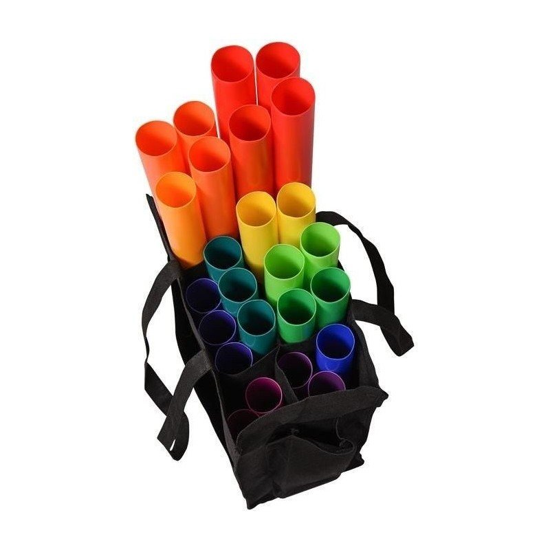 Boomwhackers BW-MP