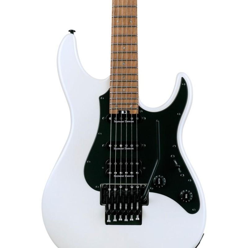 LTD SN-1000FR Pearl White