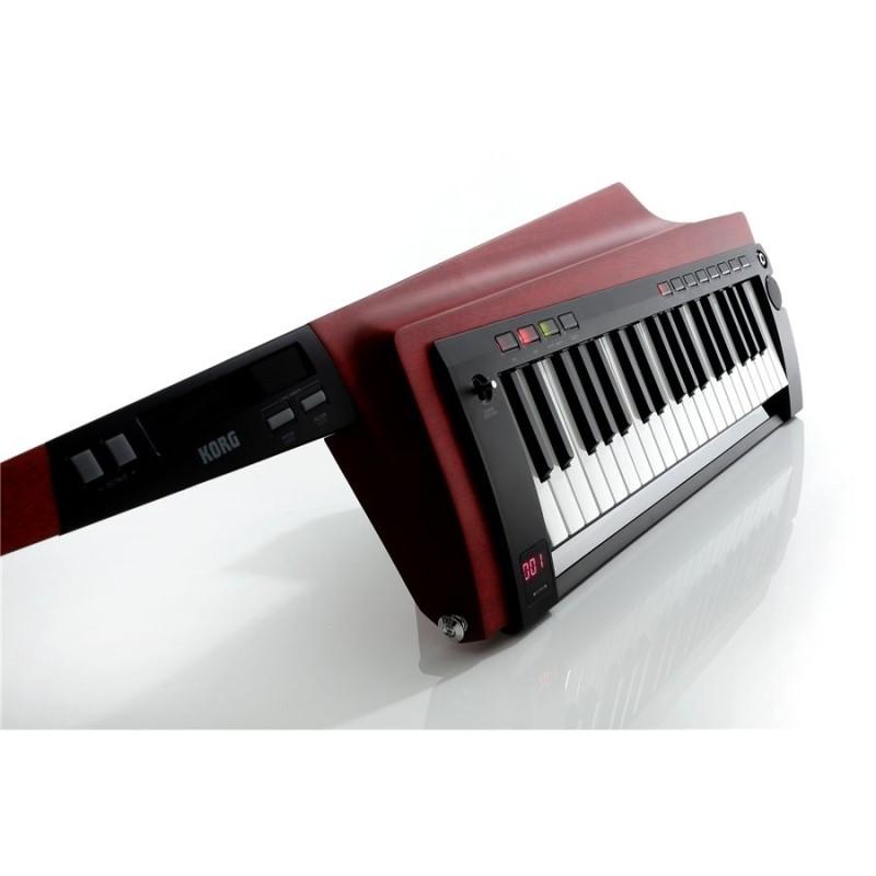 KORG RK-100S 2 Red