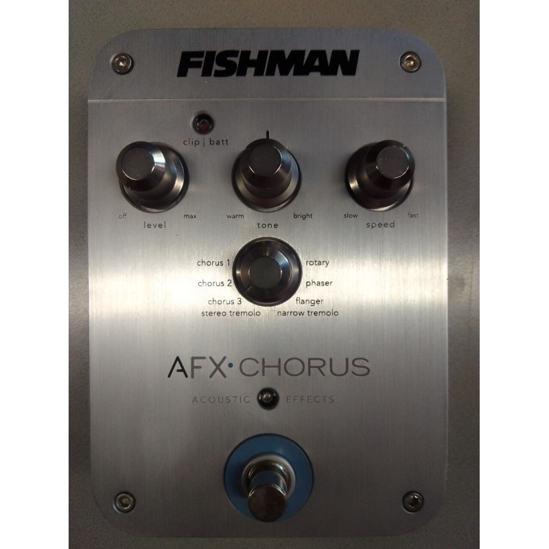 Fishman AFX Chorus (USATO)