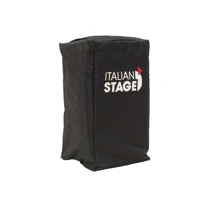 ITALIAN STAGE COVERP112