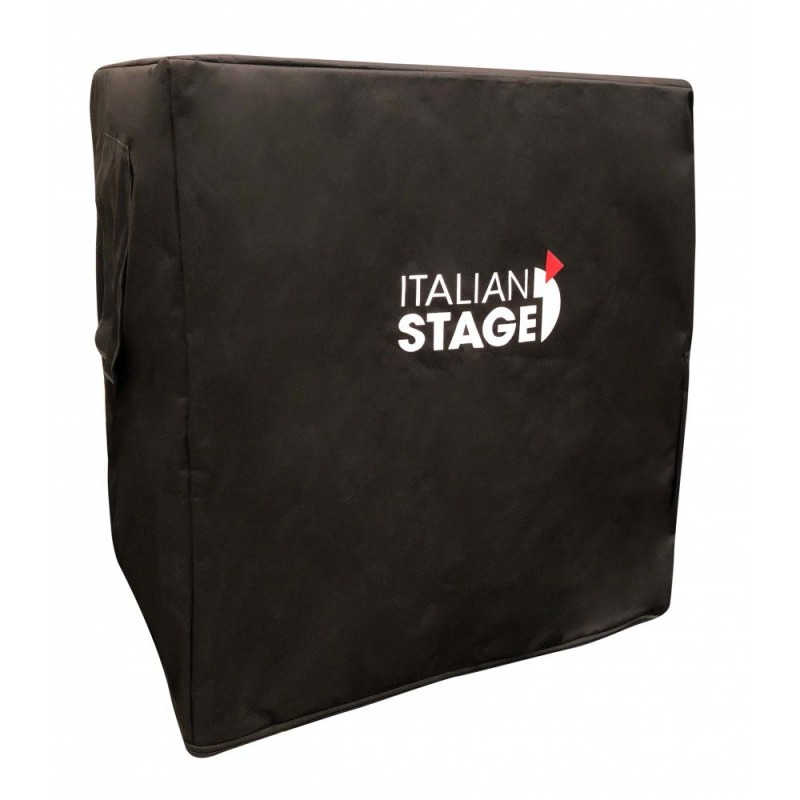 ITALIAN STAGE COVERS118