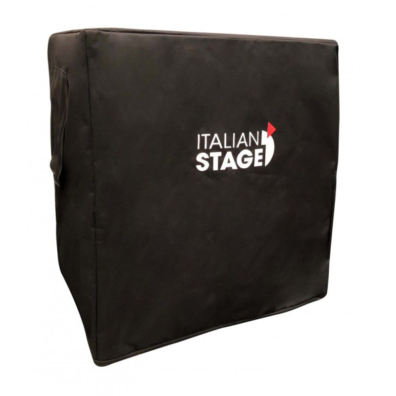 ITALIAN STAGE COVERS115