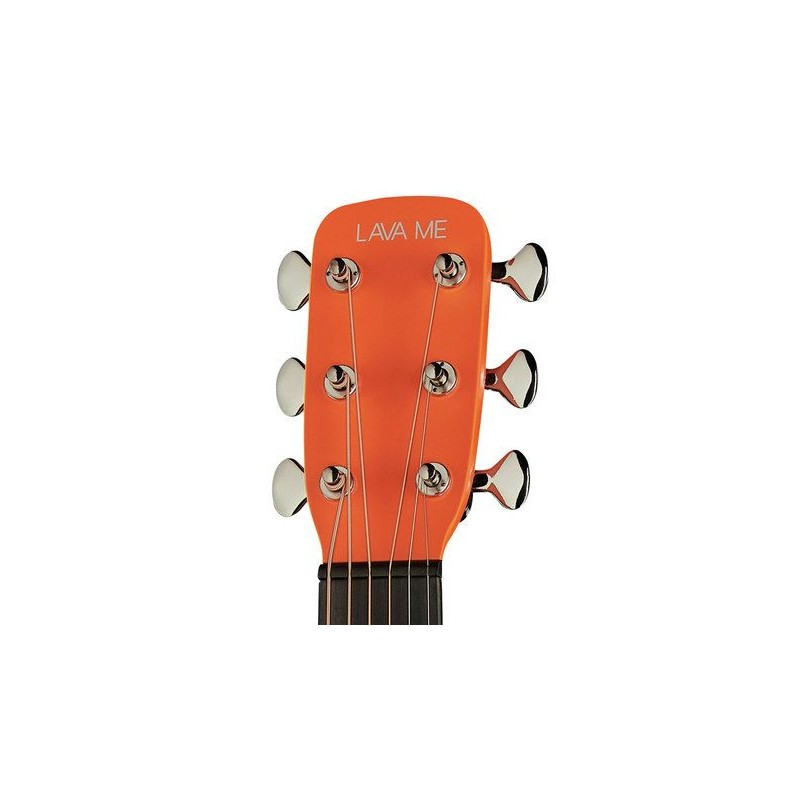 LAVA MUSIC ME 2 L2 Orange