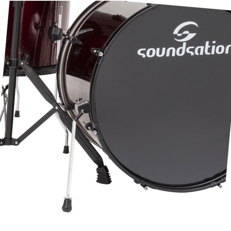 Soundsation EDK22B-BK Black