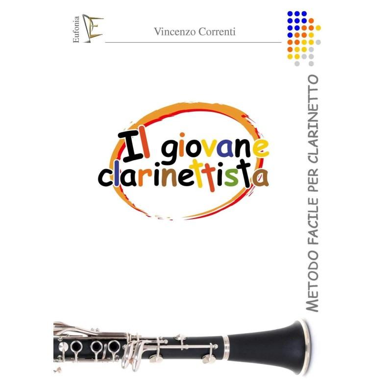 Il Giovane Clarinettista Vincenzo Correnti
