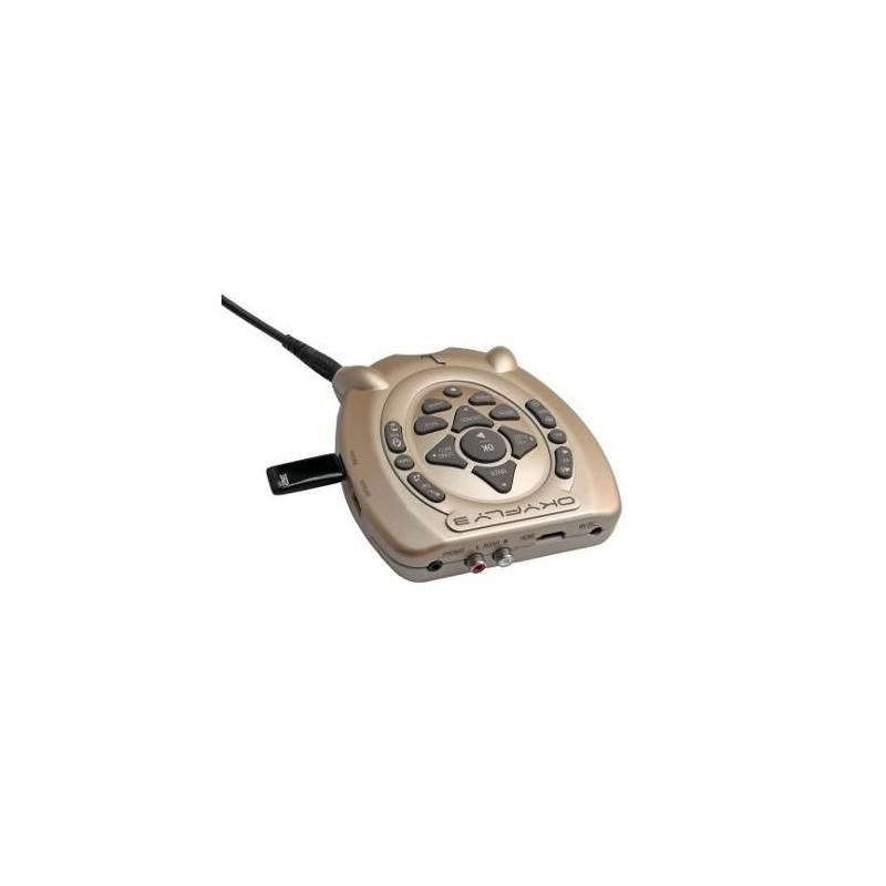 M-Live Okyfly 3 Karaoke portatile