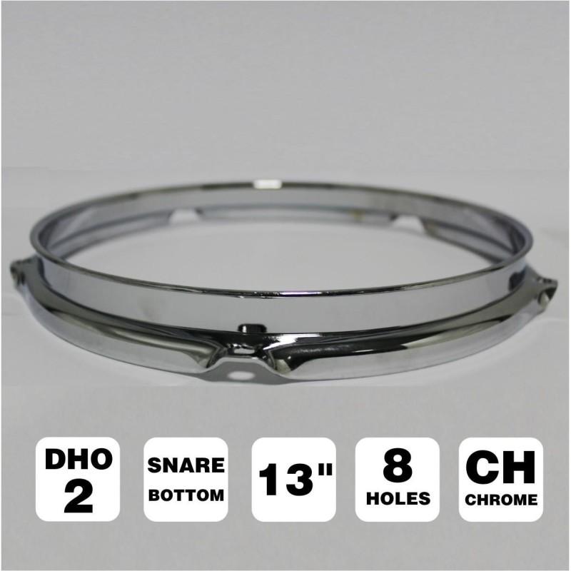 """Peace DHO-2-13US Cerchio 13"""" Rullante risonante"""