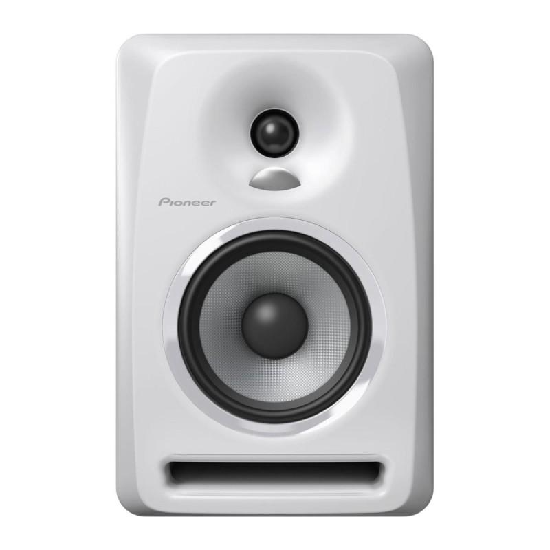 "Pioneer S-DJ50X W Monitor speaker 5"""
